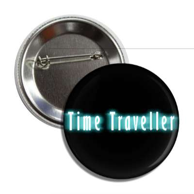 time traveller science fiction mysterious button